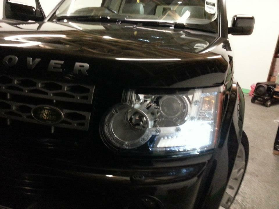 land rover discovery 4 lr4 canbus w5w t10 501 led xenon. Black Bedroom Furniture Sets. Home Design Ideas