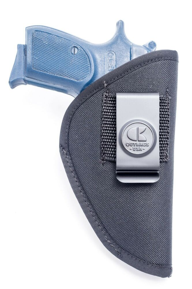 Nylon Iwb Holsters 54