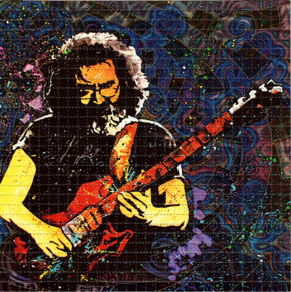 dead essays grateful Over the past fifteen years, scholarship on the grateful dead has blossomed, with  vibrant  the main exceptions to this rule include analytical essays on dead.