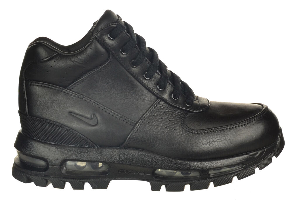 nike air max goadome gs big acg boots
