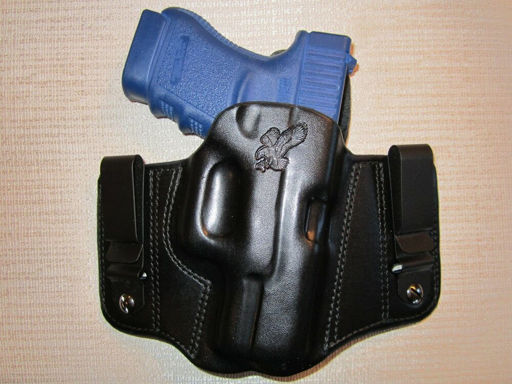 GLOCK 30,30S,29S, REVERSIBLE, IWB OR OWB, RIGHT HAND ...