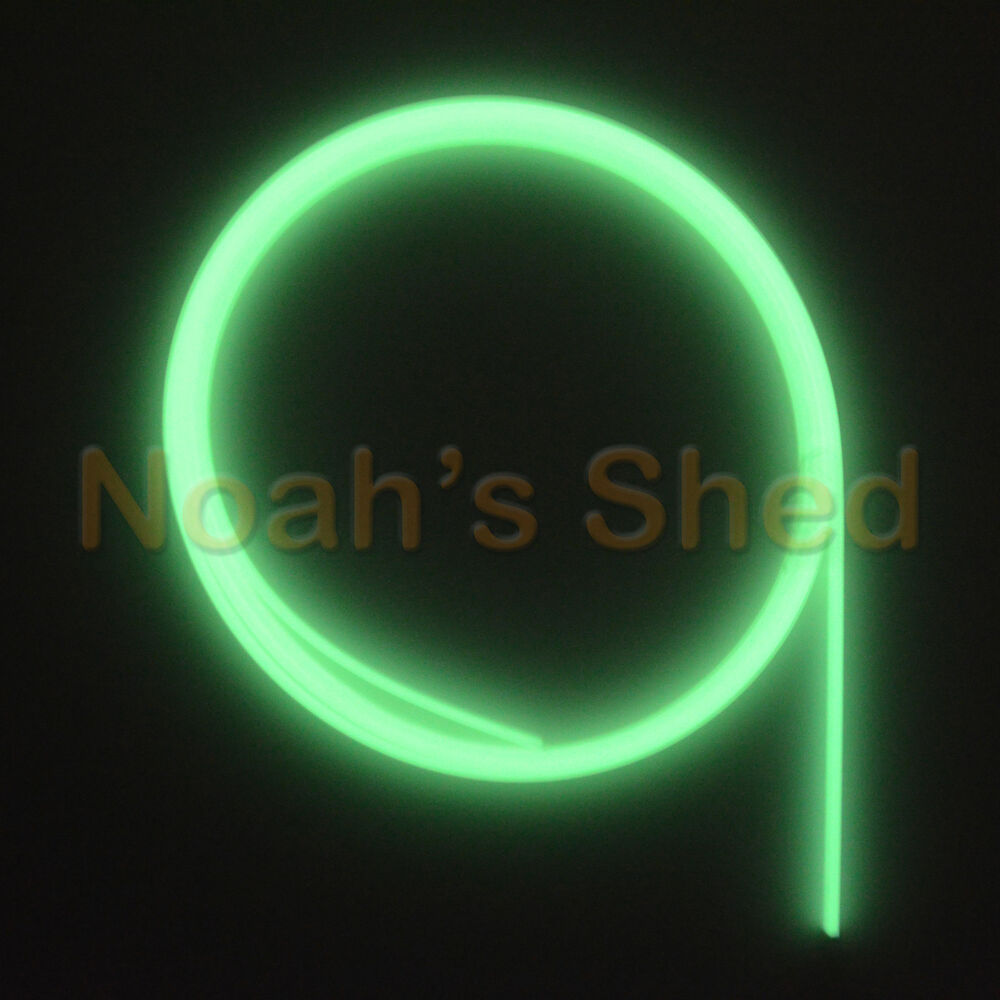 Glow Dark Wall Snake Puller Push Electric Cable Wire Nylon