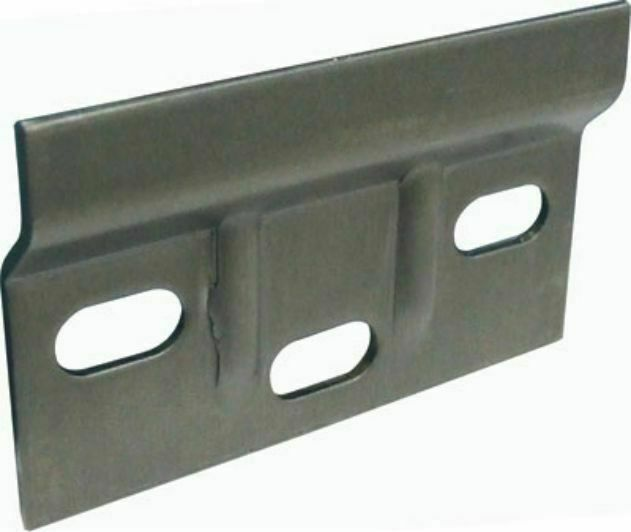 Kitchen Cabinet Wall Brackets: Kitchen Wall Unit Cabinet Hanger Plates 63mm X 2mm Thick