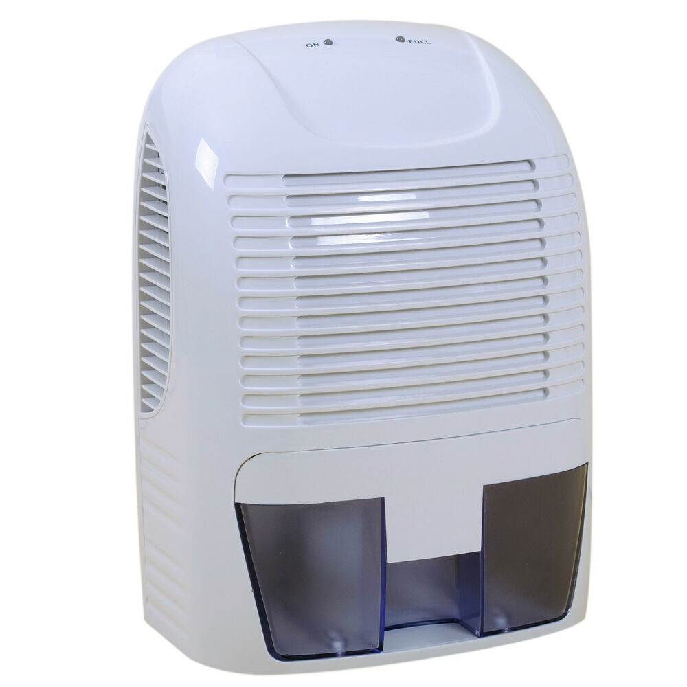 Mini air dehumidifier 1500ml 1 5l portable home bathroom for Bathroom dehumidifier