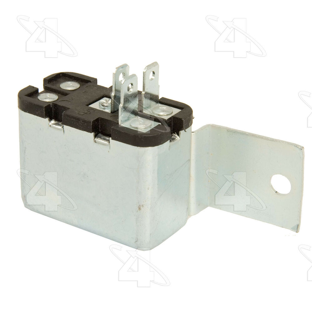 35925 hvac blower motor relay ebay for Relay switch for blower motor