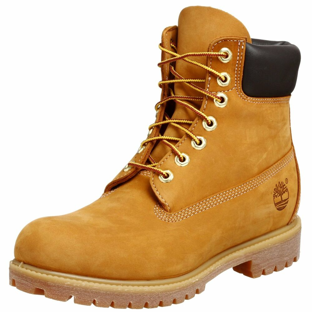 timberland boots s classic 6 quot inch premium boot 10061