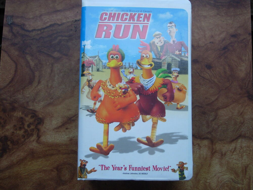 chicken run summary Summary: a baby chick hatches but something sets him apart from all of the  others  in this story, a very small chicken on a teeny little farm, in an itty-bitty  coop,.