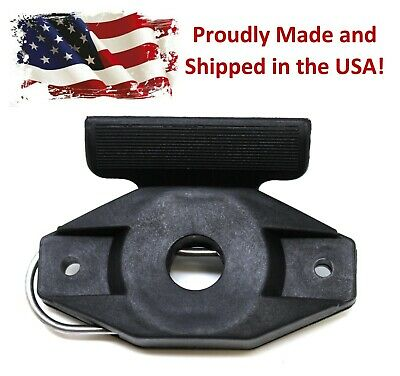 Front Hood Rear Seat Latch Compatible with Seadoo 269700077 269000015 269700109