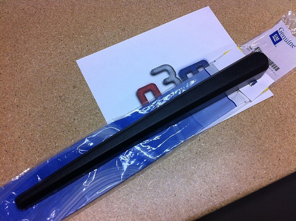 Chevrolet Equinox GMC Terrain Rear Window Wiper Arm ...