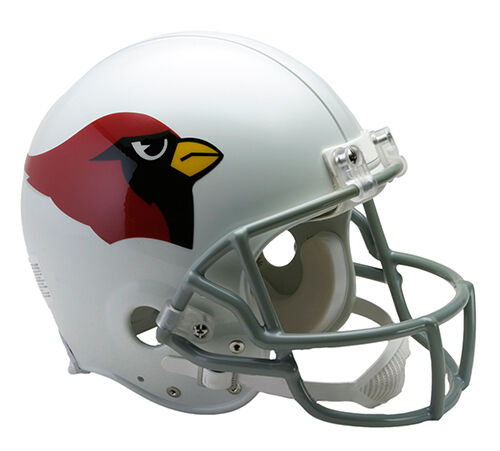 St Louis Cardinals 1960 1987 Riddell Authentic Throwback