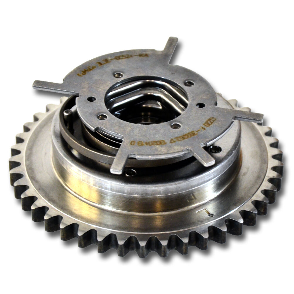 OEM NEW Ford 5.4L 3V Camshaft Phaser Sprocket- F-150, F