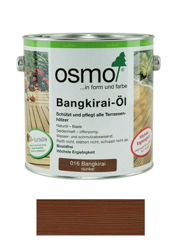 osmo bangkirai l dunkel 016 naturget nt 2 5 liter. Black Bedroom Furniture Sets. Home Design Ideas