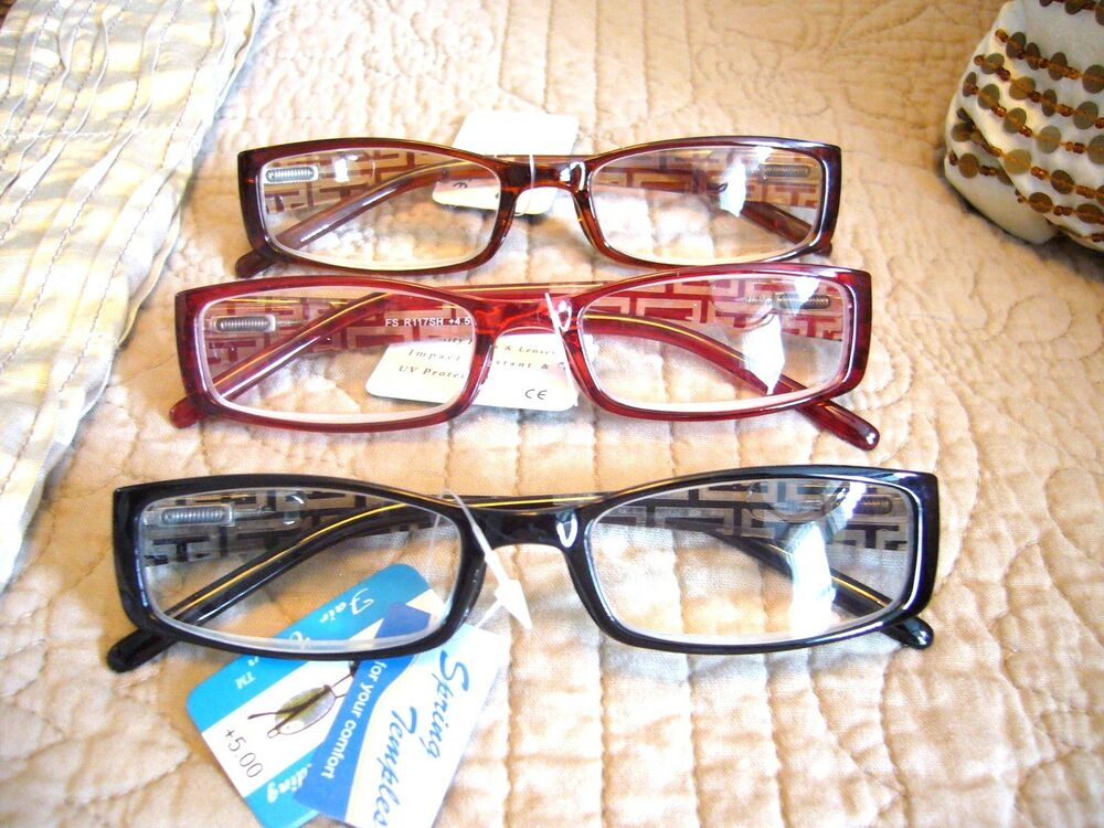 or quot strength quot reading glasses magnifiers