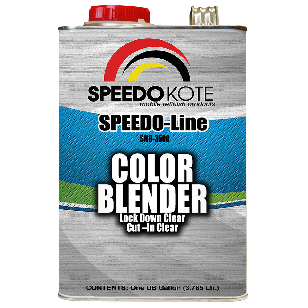 Automotive Base Coat 500 Color Blender One Gallon Smr