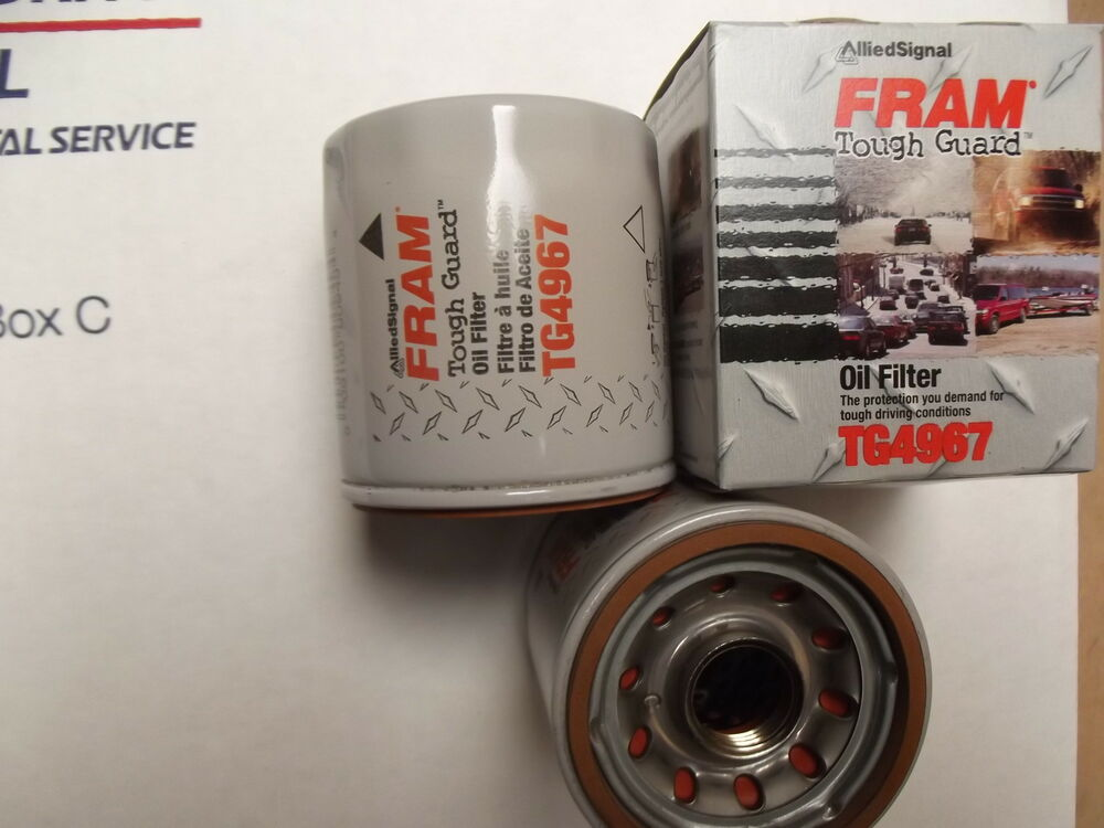 fram fuel filters applications (12)tg 4967 fram tough guard oil filters,toyota ...