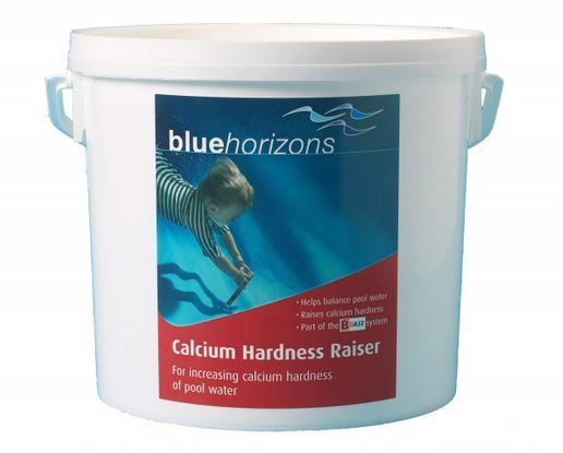 Calcium Hardness Increaser Raiser Spas Pools Hot Tub Plus 1kg 5kg 25kg Ebay