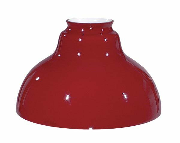 12 Quot Red Bell Hanging Lamp Shade Aladdin 215