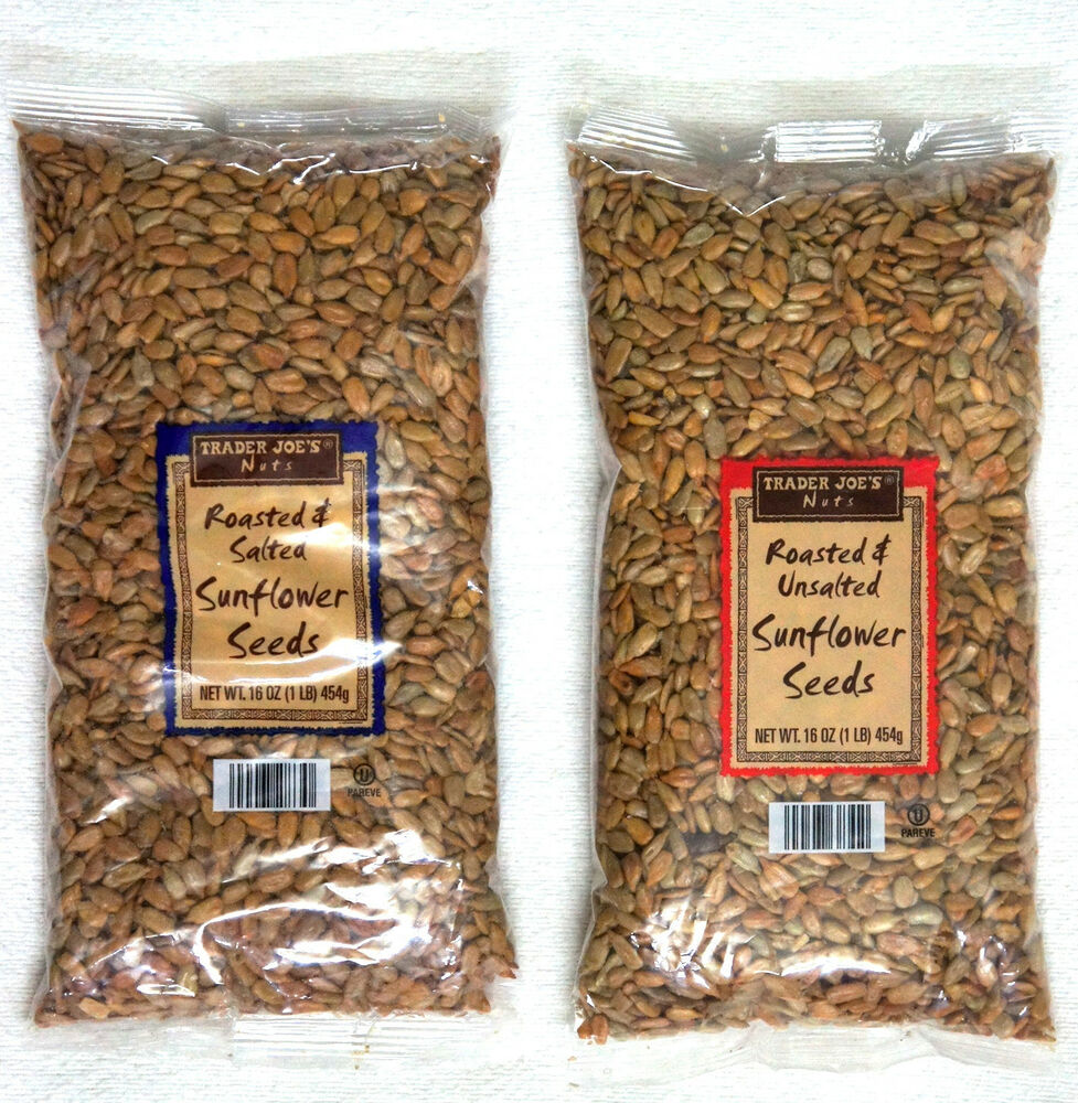 how to cook unshelled sunflower seeds