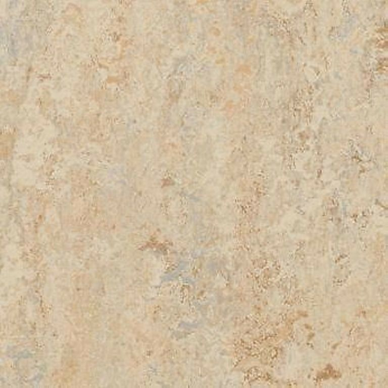 Forbo Marmoleum Real Linoleum Sheet Flooring Natural Lino Caribbean 3038