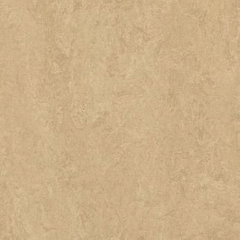 Forbo Marmoleum Real Linoleum Sheet Flooring Natural Lino Loam Groove 3250