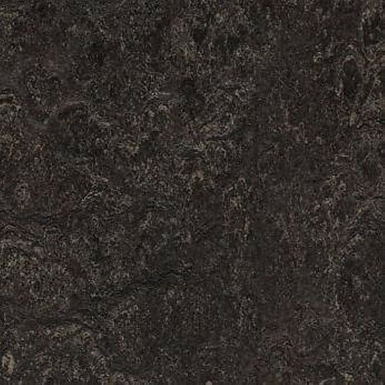 Forbo Marmoleum Real Linoleum Sheet Flooring Natural Lino Dark Bistre 3236