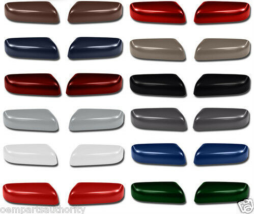 ford   color chart   cars