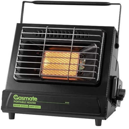 Heater for