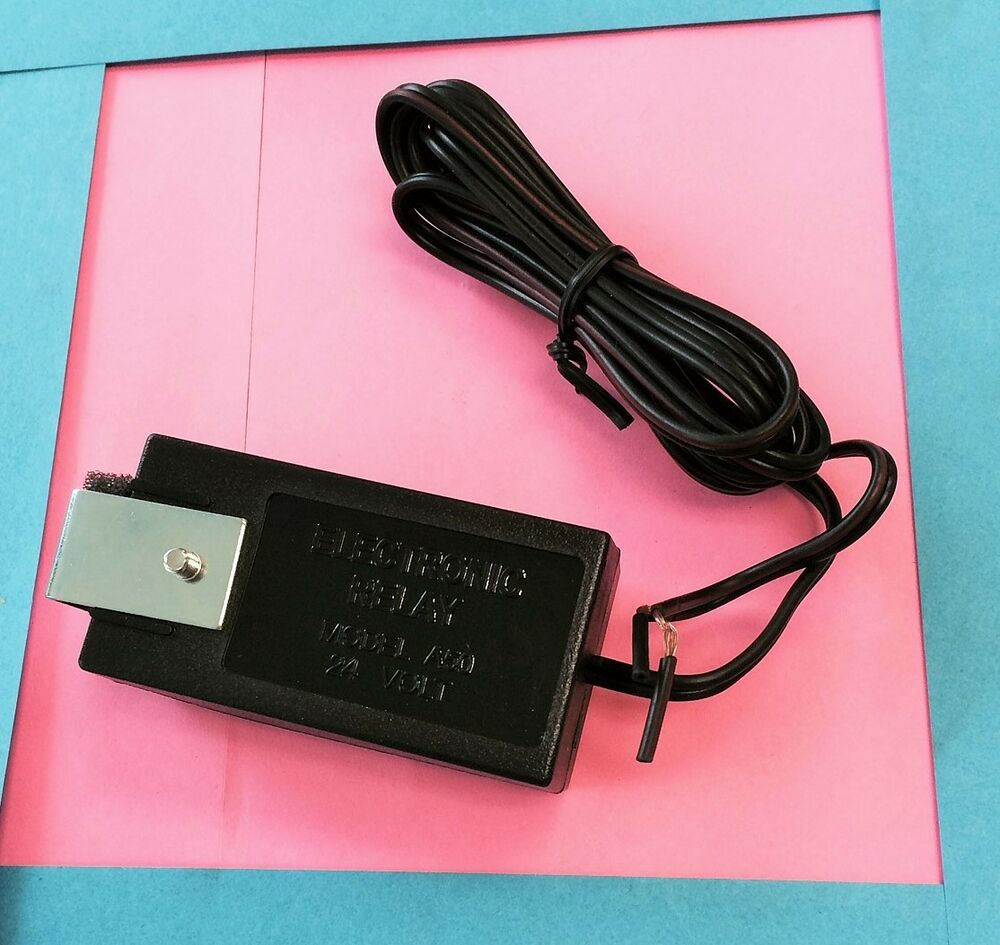 Aprilaire  50 Model 50 Humidifier Current Sensing Relay