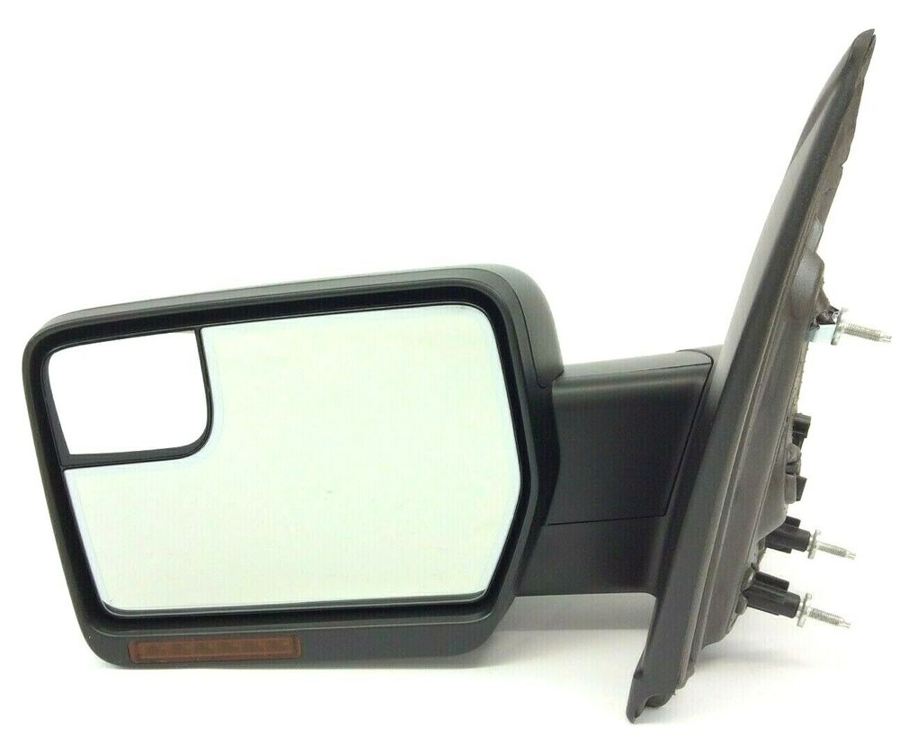 how to change mirror on 2011 ford f150