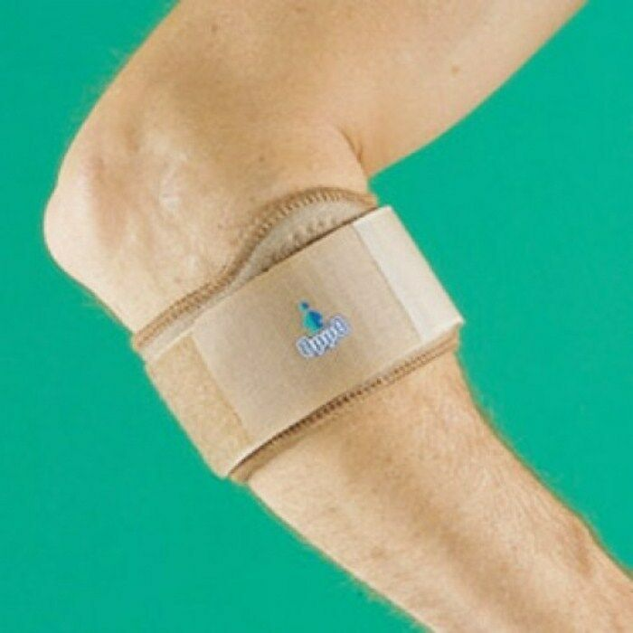 OPPO 1086 Tennis Golfer Elbow Support Strap with Pressure ...