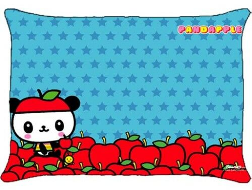 New Chococat Pandapple Cute Pillow Case Home Bed Gift eBay