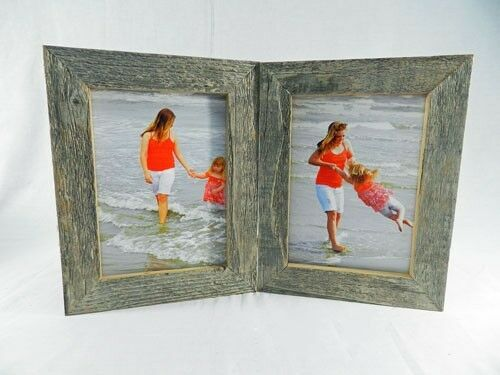 5x7 Barnwood Picture Frames