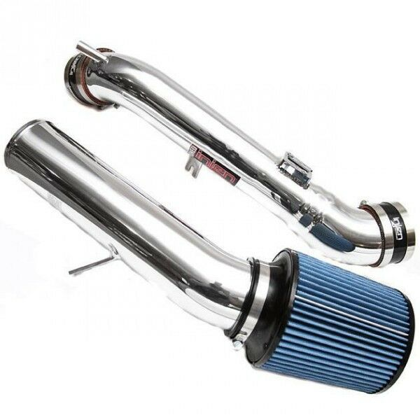 INJEN CAI FOR 2003-2006 INFINITI G35 COUPE 3.5L COLD AIR ...