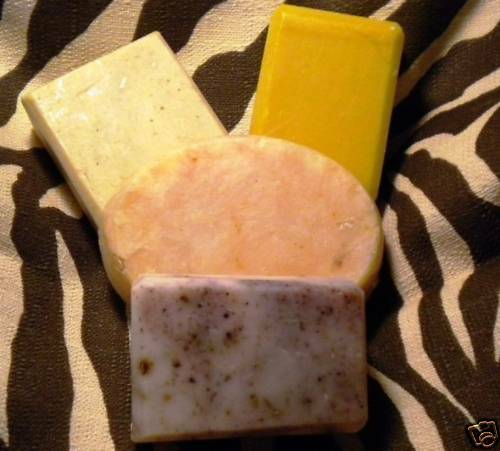 Natural Soap Bars For Dogs