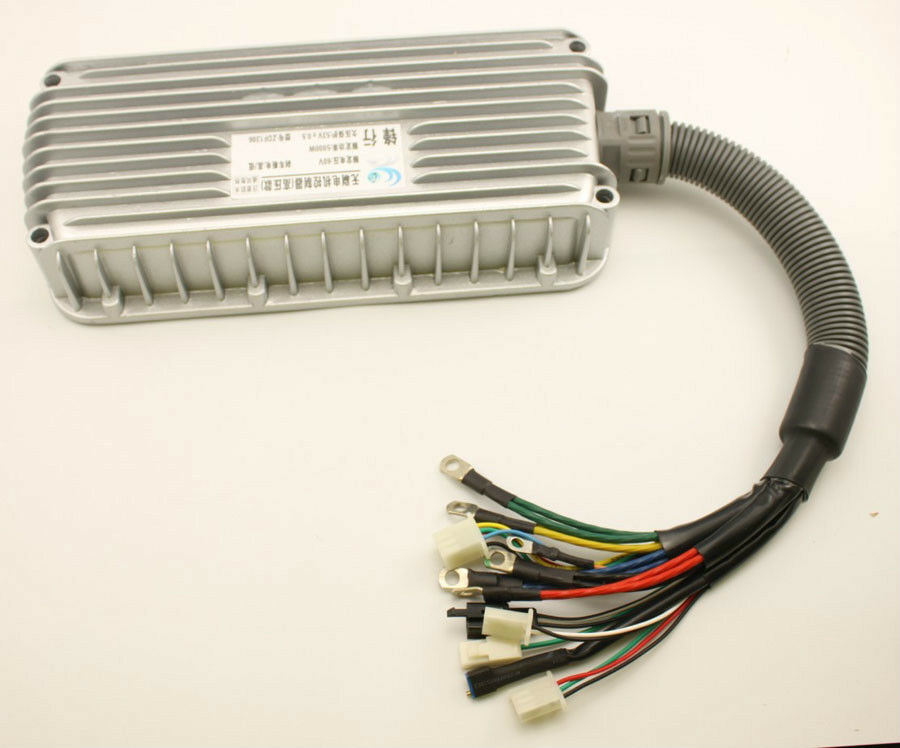 48v 5000w electric bicycle brushless motor speed for Speed controls for electric motors