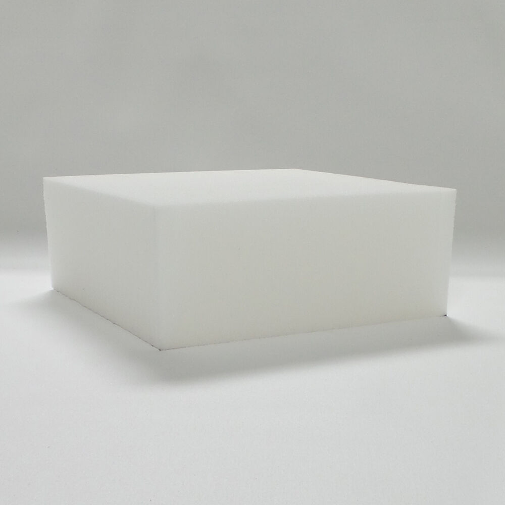Custom cut 5 inch thick soy based 1 8 high density for How to cut thick craft foam