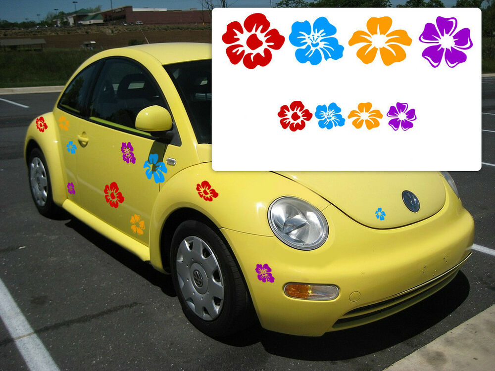 VW Beetle Flowers, Flowers for Beetle, Punch buggy ...
