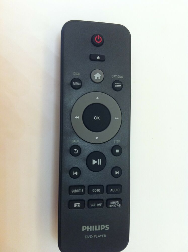 Brand NEW Original DVD PLAYER REMOTE CONTROL For Almost