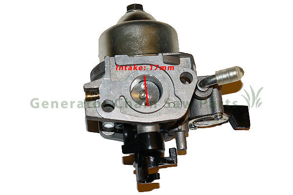 gas honda hr194 hr214 engine motor lawn mower carburetor. Black Bedroom Furniture Sets. Home Design Ideas