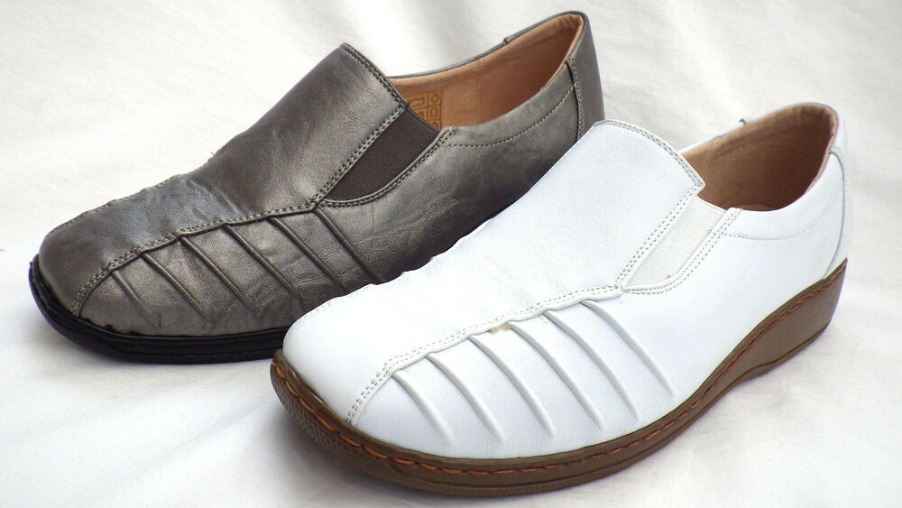 new cushion walk shoes leather lined best comfort shoes