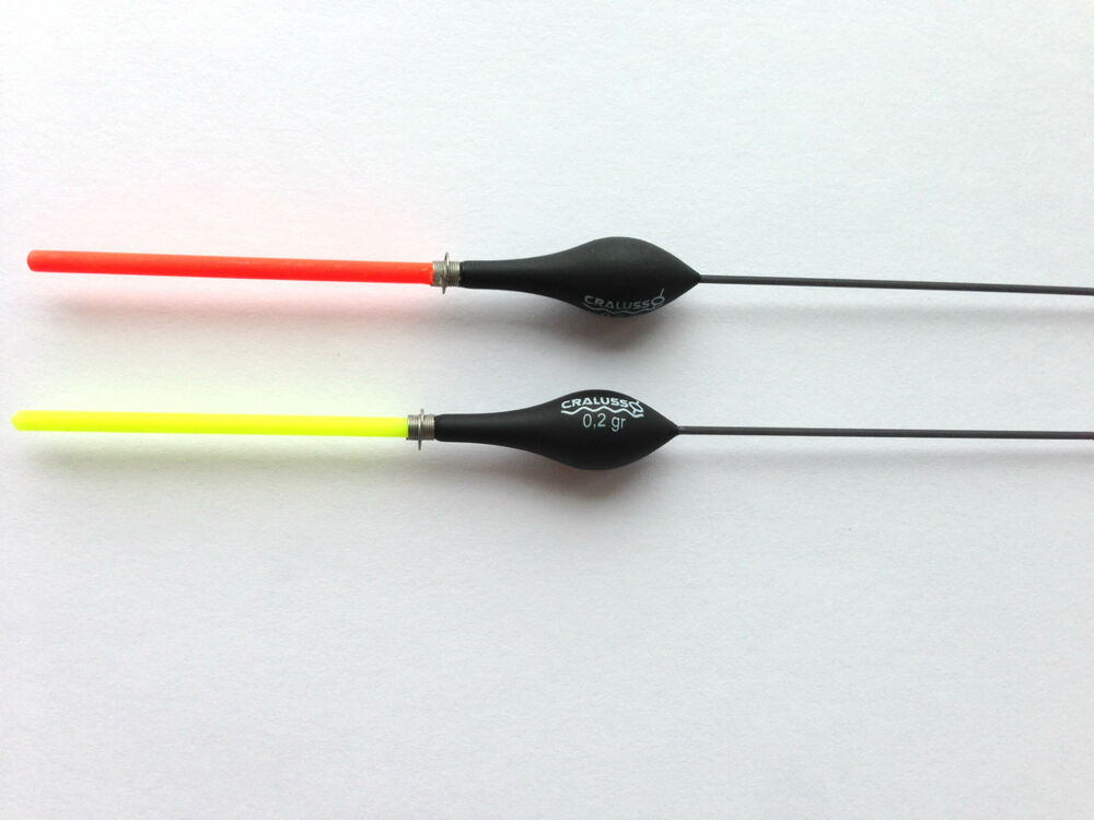 Cralusso carp series 2 pole float ebay for Fishing pole floats