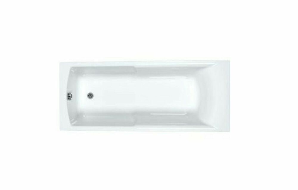 Carron axis low height bath various sizes inc front for Low height bathtub