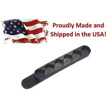 New Bullet Strips 38 357 6.8M 40S&W Caliber Load Your 6 Rounds Quick With Speed