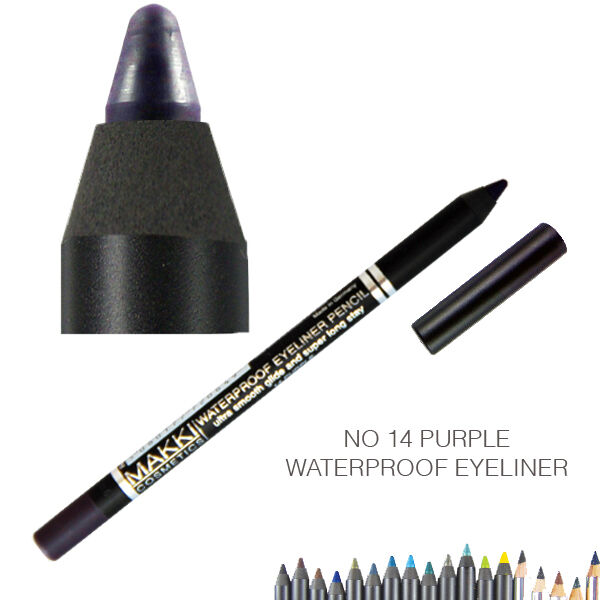 how to make your eyeliner stay on