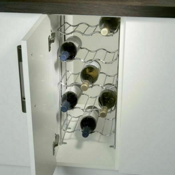 kitchen wine cabinet shelf unit wine rack for kitchen units base wall storage set 15 25 22189