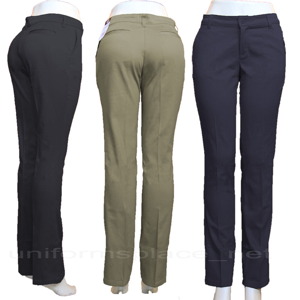 Popular Black Khaki Pants Womens  HighFashionTipscom