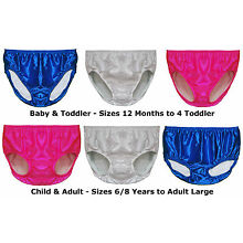 Toddler Kid Adult Special Needs My Pool Pal Swimsters Reusable Swim Diaper 79305