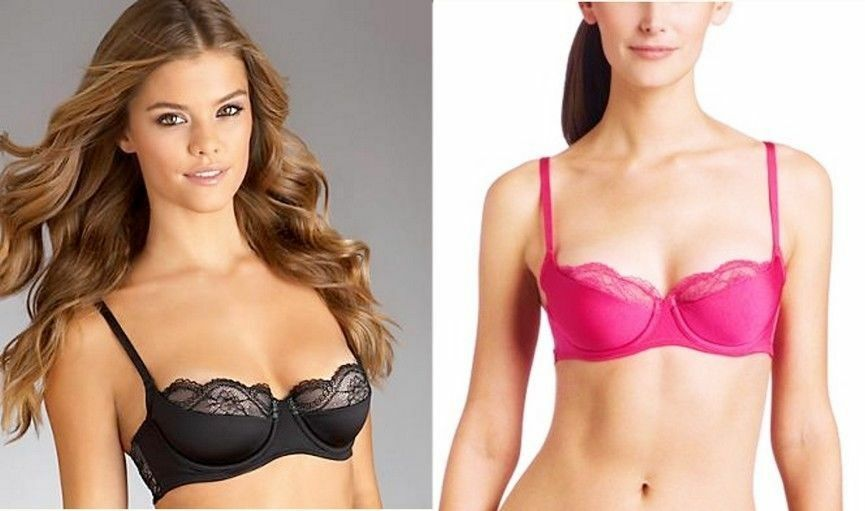 Bras with the latest patterns, designs, and colors available only at Cosabella. Find your perfect fit bra from bra collections designed for both function and fashion. Meticulously crafted in Italy, you are sure to find your new favorite bra or bralette. Shop all your bras from Cosabella, get your perfect fit today!