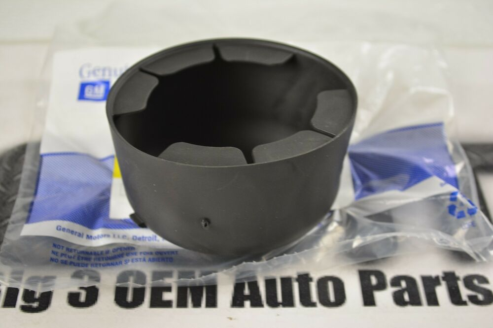 Chevrolet Trailblazer, SSR GMC Envoy Cup Holder LARGE ...