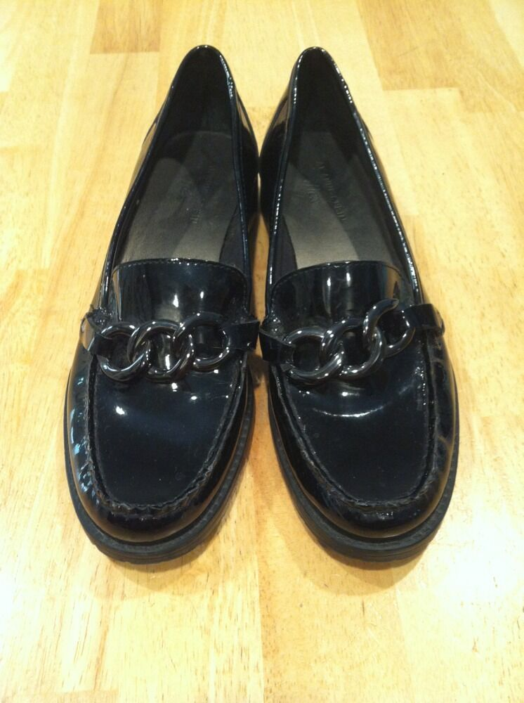 Anne Klein Leather Shoes